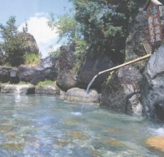 「五十沢」の露天風呂