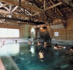 「旅館大黒屋」の浴槽