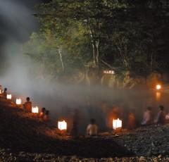 川湯温泉「仙人風呂」